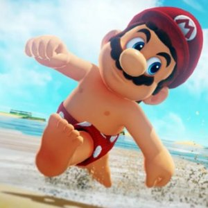 Details In Mario Games You Only Notice As An Adult