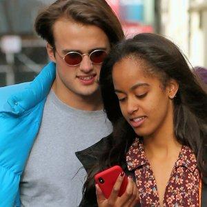 The Truth About Malia Obama's Incredibly Rich Boyfriend