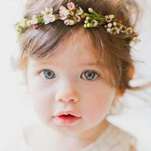 15 Old Fashioned Baby Names That Will Melt Your Heart